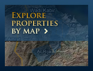Explore our Properties by Map