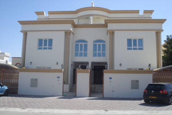 House Design In Oman