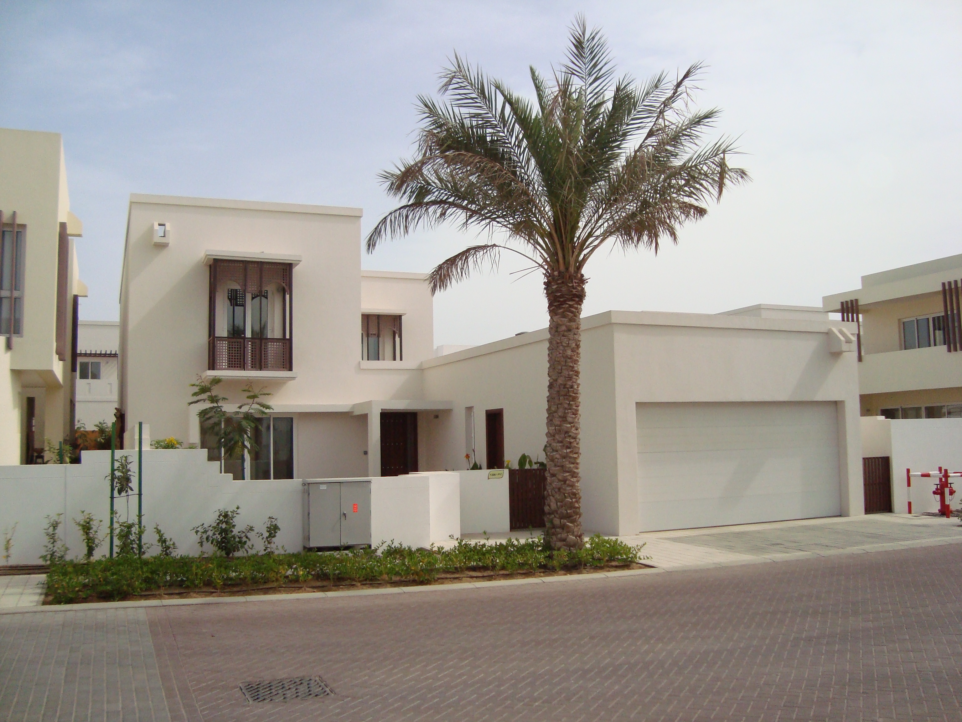Gulf Property World Oman 39 S Local Agent 4 B R Villa In